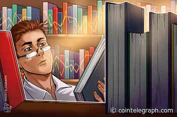 Can crypto trading and investing be taught in just one book?