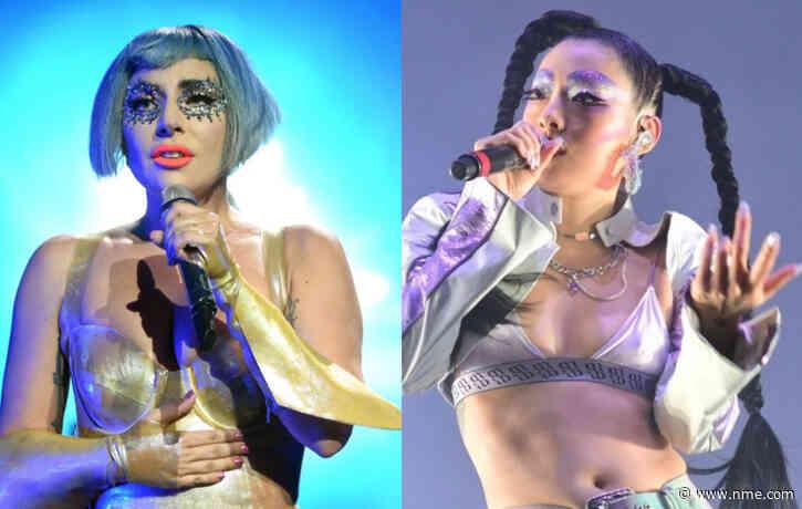 Lady Gaga and Rina Sawayama might be teaming up on 'Chromatica' remix album