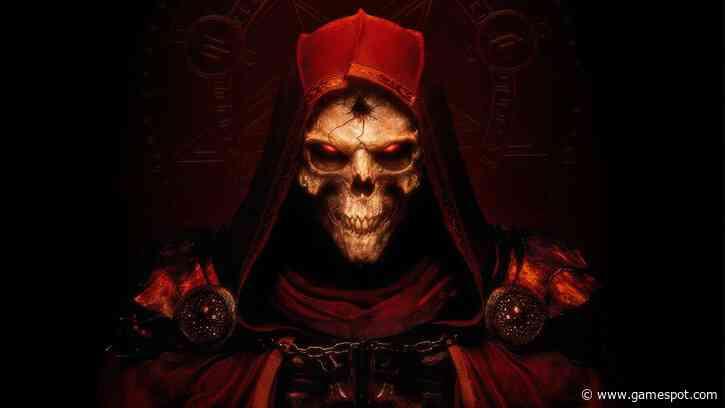 Diablo 2: Resurrected Technical PC Alpha Will Begin On April 9