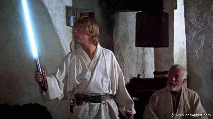 Mark Hamill: George Lucas Demanded Daffy Duck Cartoon Run Before Every Star Wars Screening