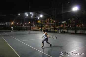Suspenden prácticas deportivas en conjunto en Itagüí - Itagüí Hoy