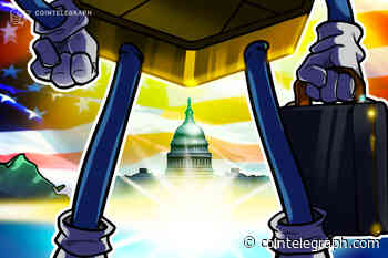 Crypto lobby groups are gaining traction in Washington as the threat of regulatory bottleneck looms