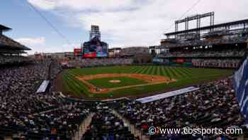 Coors Field will host 2021 MLB All-Star Game after league moves game from Atlanta
