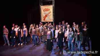 Plaisance-du-Touch : un orchestre et une chorale proposent un concert en soutien aux intermittents du spectacl - LaDepeche.fr