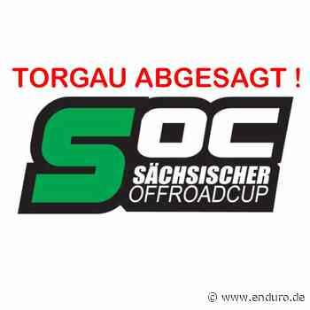 Sächsischer Offroadcup Torgau am 18.04.2021 abgesagt ! - Enduro Magazin