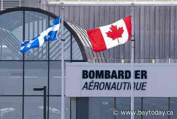 VistaJet order of Bombardier aircraft points to COVID-induced demand in business jets