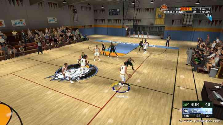 NBA 2K21 Next-Gen Update Fixes Bugs, Changes Player Likenesses Again