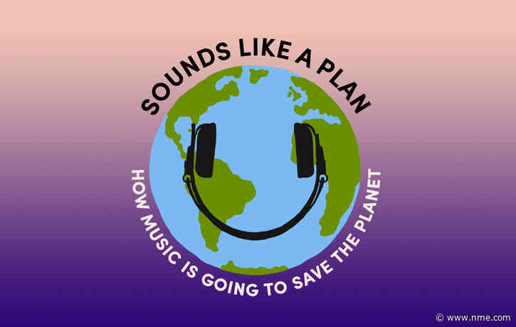 New podcast launched to shine light on music's fight against climate crisis