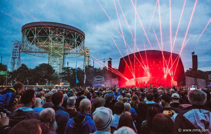 "Bluedot Festival confirms ""difficult decision"" to postpone until 2022"