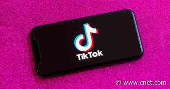 TikTok adds automatic captions for user-created videos     - CNET