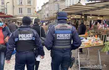 Brie-Comte-Robert. Bandes rivales : comment la police municipale appuie les forces nationales - actu.fr