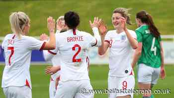 Lionesses know what they need to do to ensure selection for the Olympics