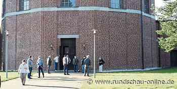EItorf: Ausschuss besichtigt Kirche St. Josef - Kölnische Rundschau