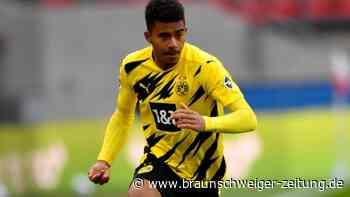 Champions League: Talent Knauff rückt in BVB-Startelf gegen Manchester City