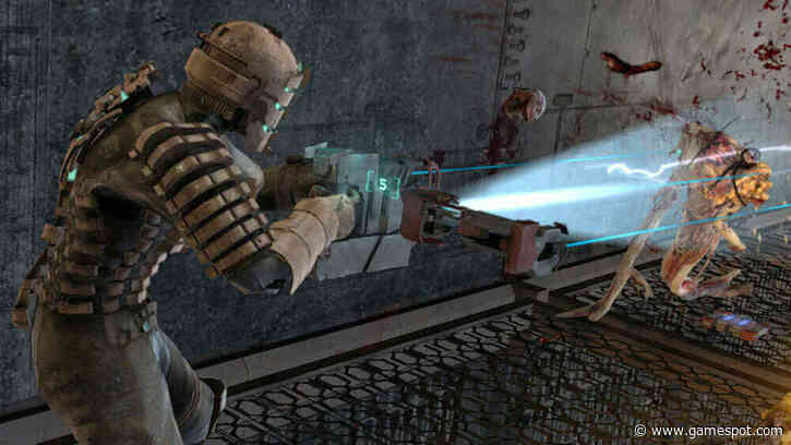 Get Dead Space For $2 And More EA PC Game Deals At Amazon