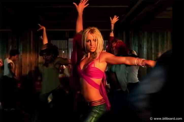 How Britney Spears' 'I'm A Slave 4 U' Shifted Her Career and Pop's Direction