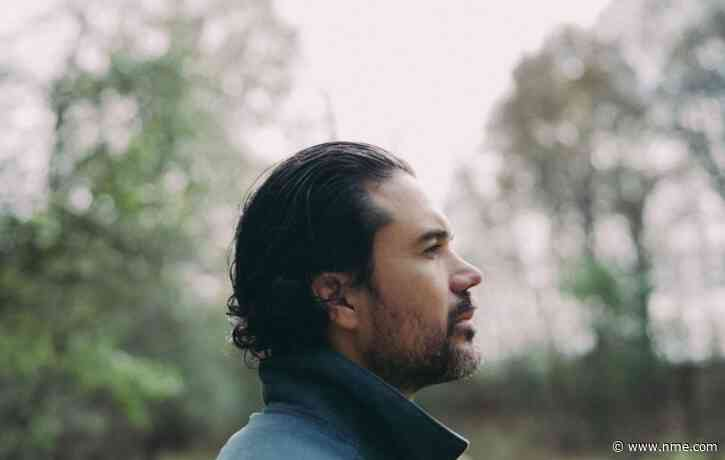Matthew Dear announces new record 'Preachers Sigh And Potion: Lost Album'