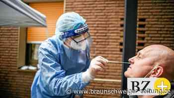 Täglich öffnen neue Corona-Testzentren in Niedersachsen