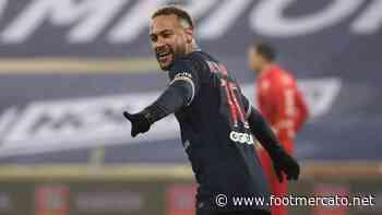 FC Barcelone : Neymar pourrait jouer un sale tour au Paris Saint-Germain - Foot Mercato