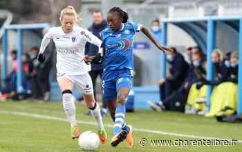 L'ASJ Soyaux surclassée par le Paris Saint-Germain (7–0) - Charente Libre