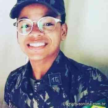 Morre aos 21 anos, o jovem Kevin Souza de Itapetinga, vítima da Covid-19 - Criativa On Line