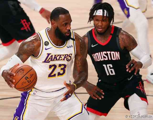 NBA Free Agent Rumors: Lakers Agree To Contract With Ben McLemore