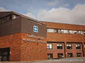 Help shape the future of Campbellford Memorial Hospital - Belleville Intelligencer