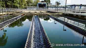 ¡Recoja agua!. Idaan hará reparaciones en potabilizadora de Chilibre - Crítica Panamá