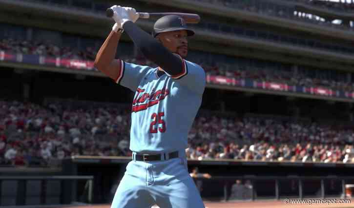 Sony Comments On Deal To Bring MLB The Show 21 To Xbox And Game Pass