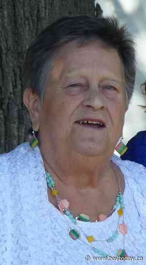 PARCHER, Marlene Phyllis (nee Oehring)