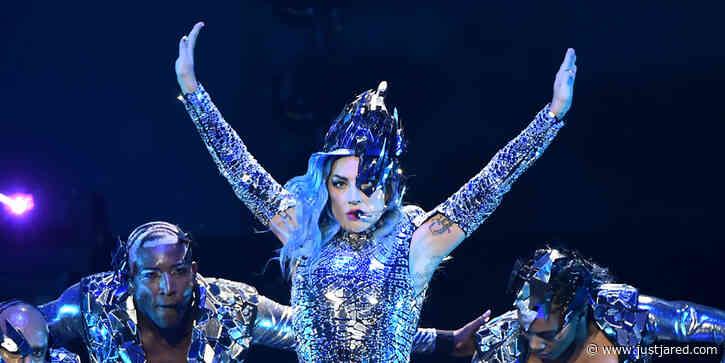 Lady Gaga Debuts Chic Fashion Film 'The Queendom' - Watch!