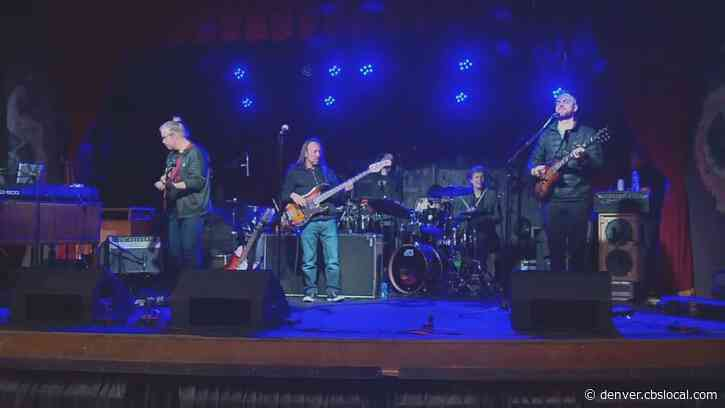 Colorado Musicians Eager For Larger Audiences, But Relish Opportunity To Perform Before Small Crowds