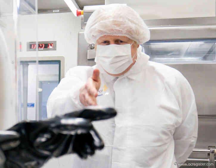 Official: EU agency to confirm AstraZeneca, blood clot link