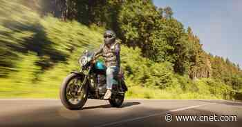 2021 Royal Enfield Meteor 350 review: Cruiser style for moped money     - Roadshow