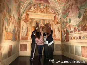 Turismo, Castelfiorentino lavora per ripartire - Nove da Firenze