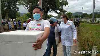 CNP Sucre informa que gobernación inició vacunación de periodistas en Cumaná - El Pitazo