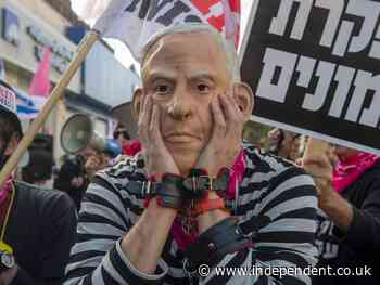 Israel election: can Benjamin Netanyahu win on both fronts?