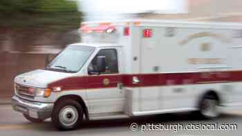 1 Person Taken To Hospital After Falling In West Mifflin