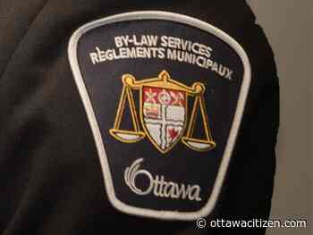 From the Blessed Barber, to kids playing soccer: Here's who ran afoul of COVID laws in Ottawa last weekend