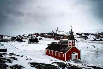 Greenland election shows divide over rare-earth metals mine
