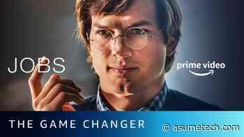Steve Jobs – The Game Changer | Jobs | Ashton Kutcher, Dermot - asumetech