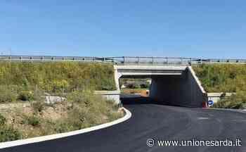 Sarroch: terminati i lavori sulla strada di San Giorgio - L'Unione Sarda