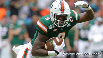 Brevin Jordan 2021 NFL Draft profile: Fantasy football outlook, scouting report, team fits, Dynasty and more