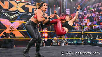 NXT TakeOver: Stand & Deliver predictions, matches, card, 2021 date, start time, WWE PPV preview, location