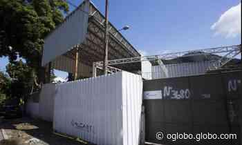 Contestada por moradores, obra de escola na Barrinha é liberada - O Globo
