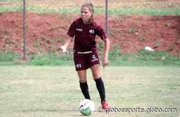 """Com marca centenária pela AFE, Barrinha celebra seu 2º título da Libertadores: """"marcante"""" - globoesporte.com"""