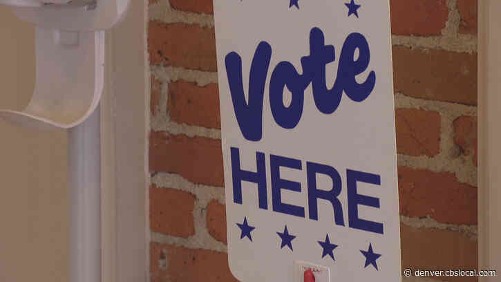 Colorado Voting Laws In The Spotlight After MLB All-Star Game Comes To Coors Field