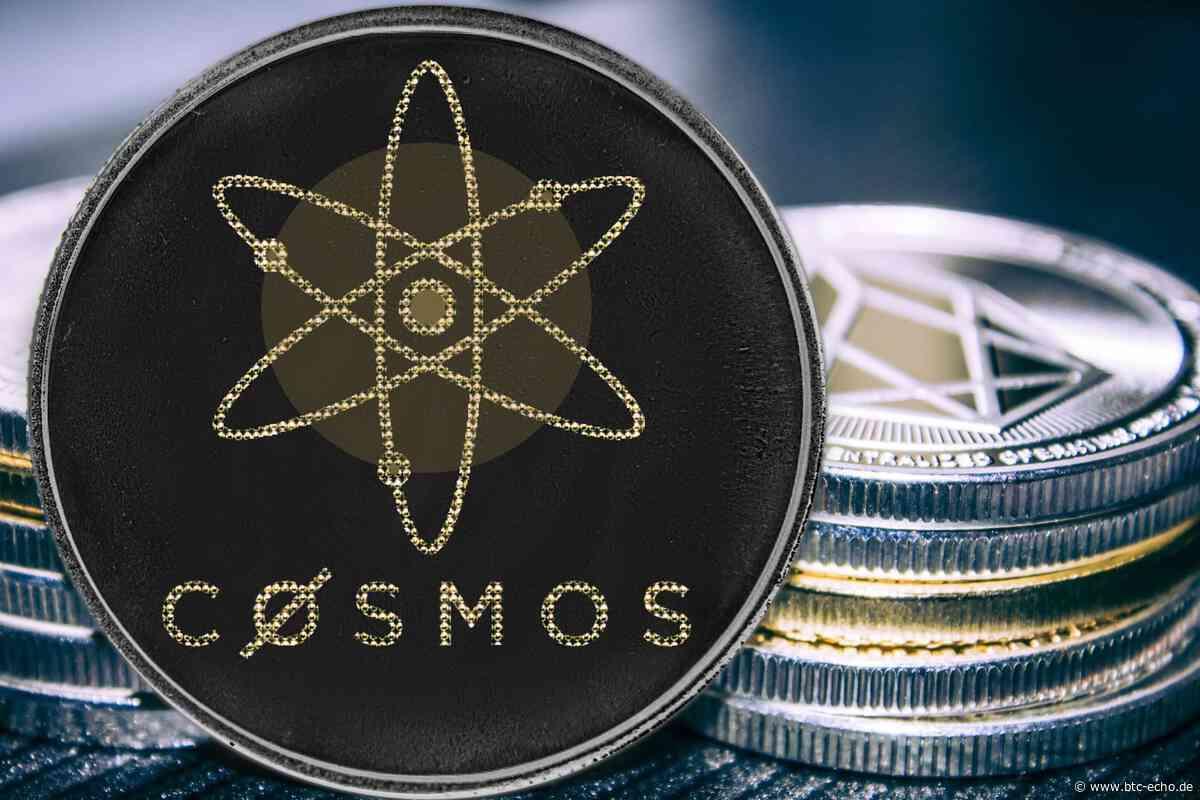 Cosmos (ATOM) lässt Blockchains miteinander sprechen - BTC-ECHO | Bitcoin & Blockchain Pioneers