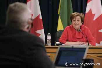 Saskatchewan budget: Drivers and power customers win; vapers lose