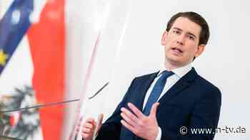Lockerungen werden vorbereitet: Teile Österreichs bleiben im Lockdown